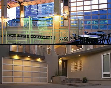 Garage Doors in Grapevine